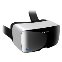 Let the VR battles begin – ZEISS launches its own VR One goggles