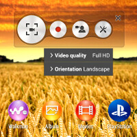 How to record screen video with your Sony Xperia Z3 and Z3 Compact