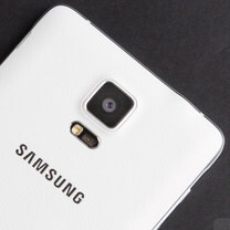 Samsung Galaxy Note 4 wins our blind camera comparison, iPhone 6 is distant second