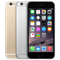 20 million Apple iPhones pre-ordered in China; Apple dominates carrier sales in the U.S.