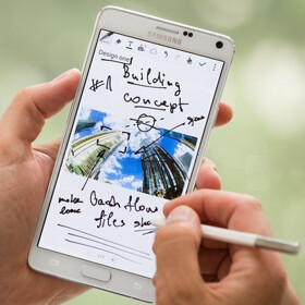 Would you buy a Samsung Galaxy Note 4 without S Pen?