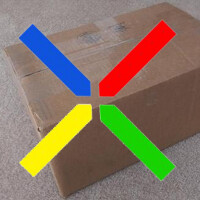 Is the Google Nexus 9 in this box? (It is!) HTC's Jeff Gordon says something amazing and highly confidential is inside