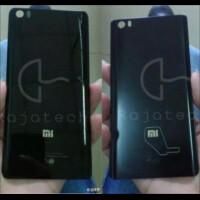Supposed Xiaomi Redmi Note 2 backpanel pics, specs, possible price leak