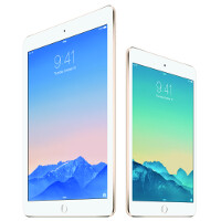 Apple iPad Air 2 vs Apple iPad Air vs Apple iPad 4: specs comparison