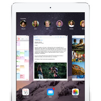 Apple iPad Air 2 vs Google Nexus 9 vs Samsung Galaxy Note 10.1 (2014 edition): specs comparison clash