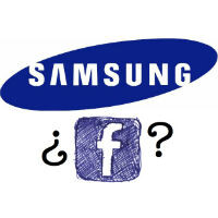 Samsung may be building a new Facebook phone