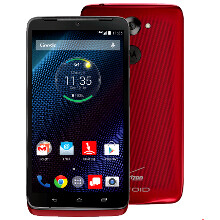 Verizon's Motorola Droid Turbo docs leak out: the most spec'd-out phone in the world
