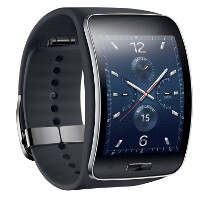 Samsung launches the 3G capable Gear S smartwatch in India, hefty price tag