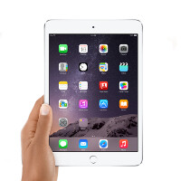 Apple iPad mini 3 vs Apple iPad mini 2 vs Apple iPad mini: size and specs comparison