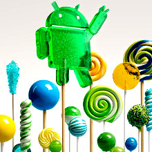 Android 5.0 Lollipop: the new features