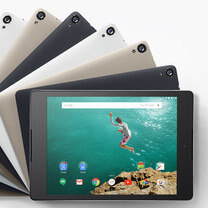 Google Nexus 9 vs iPad Air vs Samsung Galaxy Tab S 8.4: specs comparison