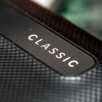 The BlackBerry Classic is the subject of even more photographs