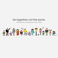 The new official Android ad shows that Google has finally found its voice: it's all about inclusivity