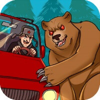 So bad it's good - the best worst Russian driving games for Android