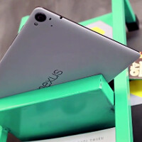 Nexus 9 video preview makes the tablet look even more stunning than the renders