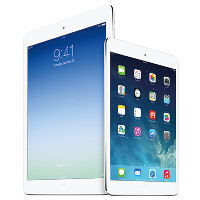Liveblog: Apple's announcement of the iPad Air 2 and iPad mini 3