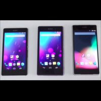 Sony adds Xperia Z1 and Xperia Z2 to AOSP Xperia project