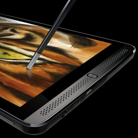 Nvidia SHIELD Tablet will be updated to Android 5.0 Lollipop