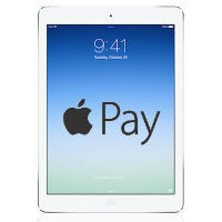 iPad Air 2 and iPad mini 3 to support Apple Pay online, but not tap-to-pay