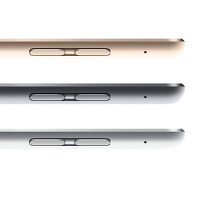 Apple iPad Air 2: all the official images