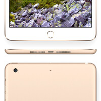 Apple iPad mini 3: all the official images