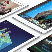 Apple outs the iPad Air 2 official promo video, laser cuts pencil
