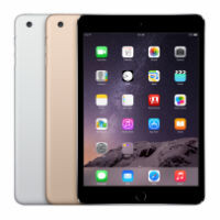 Poll: The only upgrade in the iPad mini 3 is TouchID; so, is it worth $399?