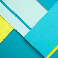 These are the first two Android 5.0 Lollipop wallpapers made available