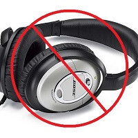 Bose products officially gone from Apple's retail channels