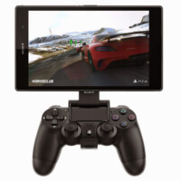 PS4 Remote Play is coming to the Sony Xperia Z2 and Sony Xperia Z2 Tablet