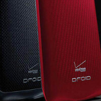 Here is a press shot of the drool-producing Motorola DROID Turbo (UPDATE: More pictures added)