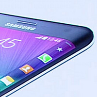 Sprint's Samsung Galaxy Note Edge visits the FCC