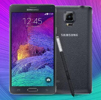 How to take a screenshot on the Samsung Galaxy Note 4 (Android TouchWiz tutorial)