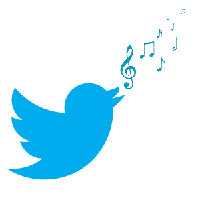 Twitter audio cards allow you to listen to music without leaving the Twitter app
