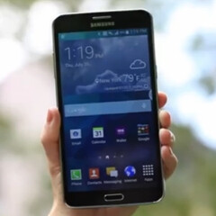 Samsung's 6-inch Galaxy Mega 2 launches on AT&T this week