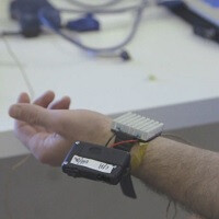 Intel is pushing wearable ideas, and the concepts are pretty cool