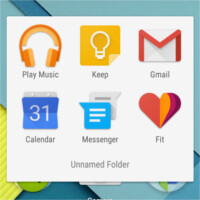 More Android Lollipop apps leak - screenshots and .apks afloat