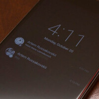 Android 5.0 Lollipop comes with an Ambient Display setting – similar to Moto X's Active Display