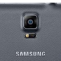Samsung Galaxy Note 4 teardown reveals that it uses Sony IMX240 camera sensor