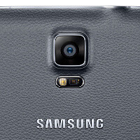 Samsung Galaxy Note 4 teardown reveals that it uses Sony IMX240 camera sensor