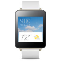 Android Wear update for the LG G Watch sets up offline music and more