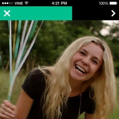Vine app for iOS updated with iPhone 6 (and 6 Plus) enhancements