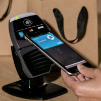 Apple Pay can work internationally if you have a card with a US bank