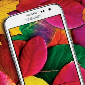 Samsung intros the Galaxy Core Max with Super AMOLED display and dual SIM support