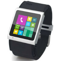 Potential Microsoft smartwatch may have just cleared the FCC