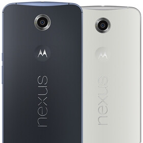 See how big the Google Nexus 6 is next to every other Nexus smartphone