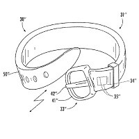 BlackBerry awarded patent for unlocking phone via wearable device