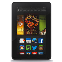 Amazon Kindle Fire HDX 7 coming to AT&T beginning Friday
