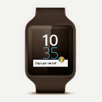 Sony Smartwatch 3 now available for preorder through Verizon