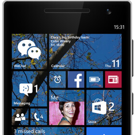 9.3 million Lumia smartphones were sold by Microsoft last quarter, Surface sales also satisfactory